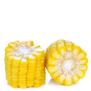 Кочан кукурузы резаный